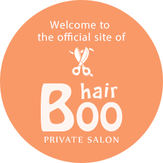 Welcome to the official site of hairBoo Private salon